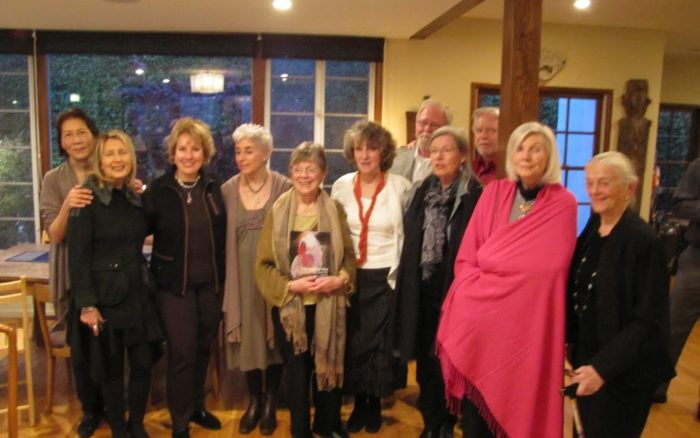 Book Launch Report of April 14 and 15, 2012