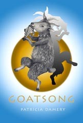 Goodreads Book Giveaway: Goatsong