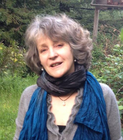 Patricia Damery