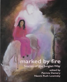 Announcing Book Launch Party: Marked By Fire