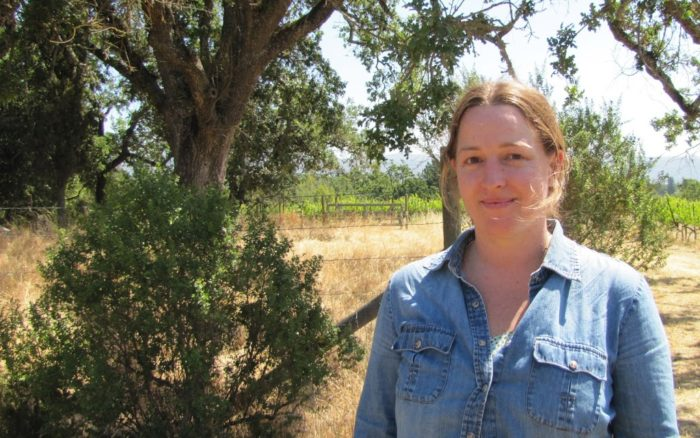 Ami Mauntner, Napa Valley Apothecary, to speak at Harms Vineyards and Lavender Fields Open House