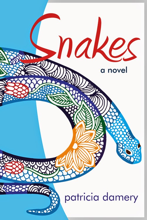 Announcement: Snakes soon to be republished!