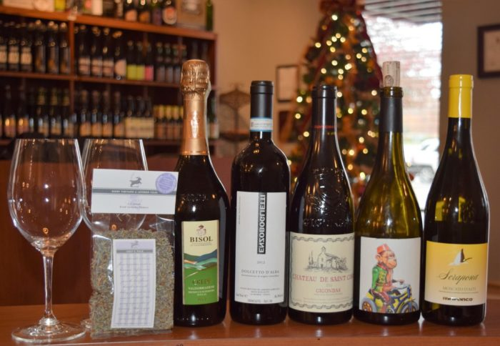 Culinary Lavender and Wine Pairings: A Holiday Menu